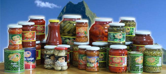 Продаем оптом мясную и овощную консервацию