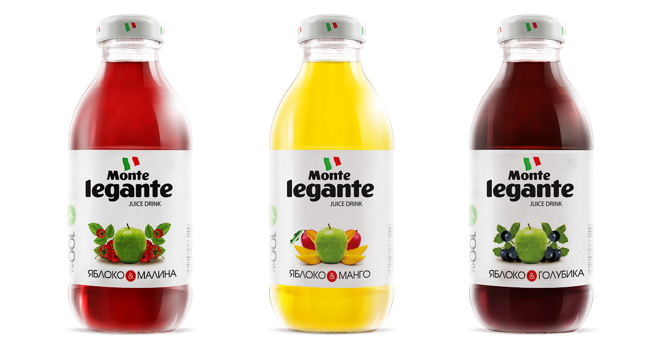 Напиток «Monte Legante»