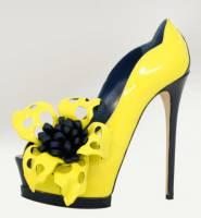 Качественная обувь Christian Louboutin, G.Lorenzi, YSL, Fendi, Hermes, S.Rossi в наличии и под заказ