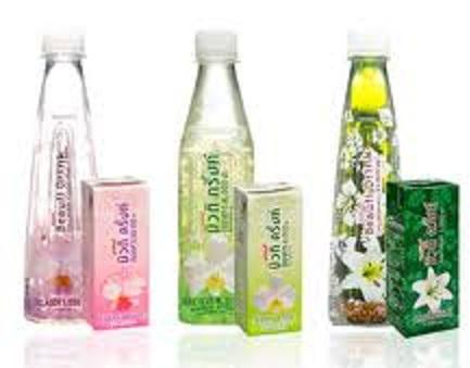 Прохладительные сокосодержащие напитки Бьюти Дринк