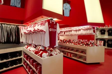 магазин футбольных форм