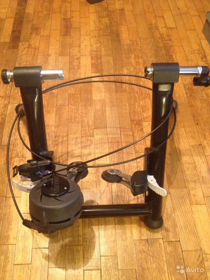 Велостанок ободной Minoura rda 2429