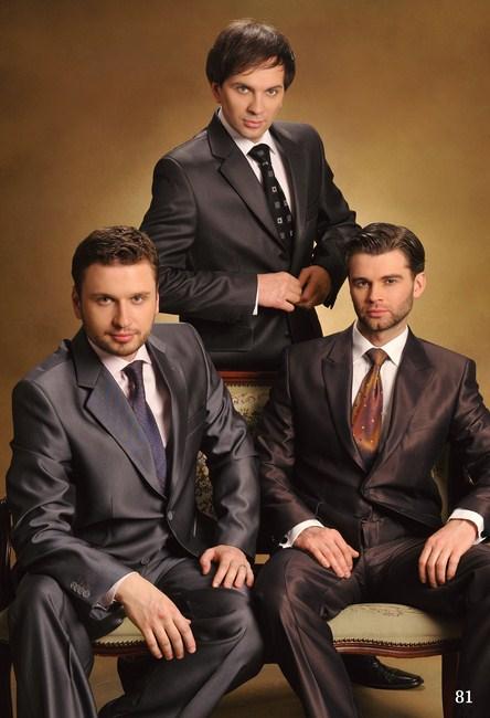 Мужские костюмы и пиджаки оптом