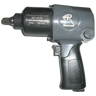 Ударный пневматический гайковерт ИП-3170,ИП 3170