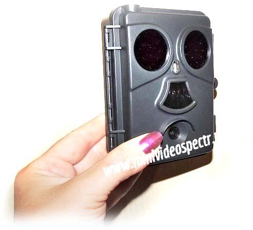 Видеокамера регистратор на батарейках