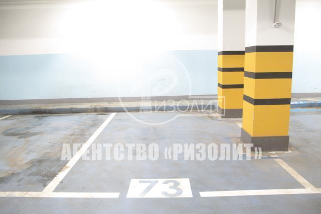 Машиноместо г. Москва, Пречистенская набережная, 17-19