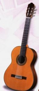 Продается испанская гитара ANTONIO SANCHEZ 1008