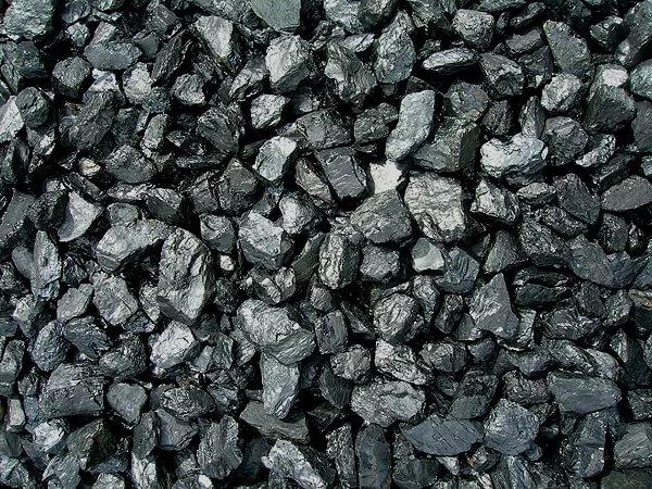 Уголь каменный