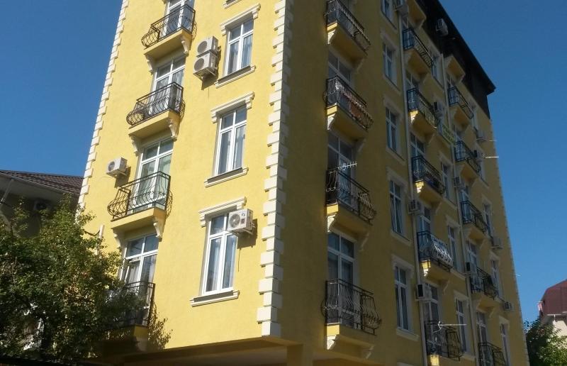 Продаю квартиру рядом с пляжем в Сочи