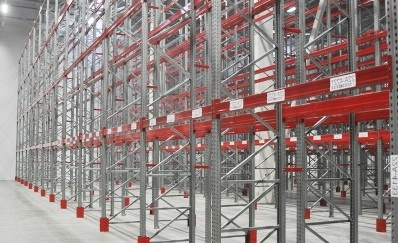 Металлические стеллажи для склада Изготовление Москва