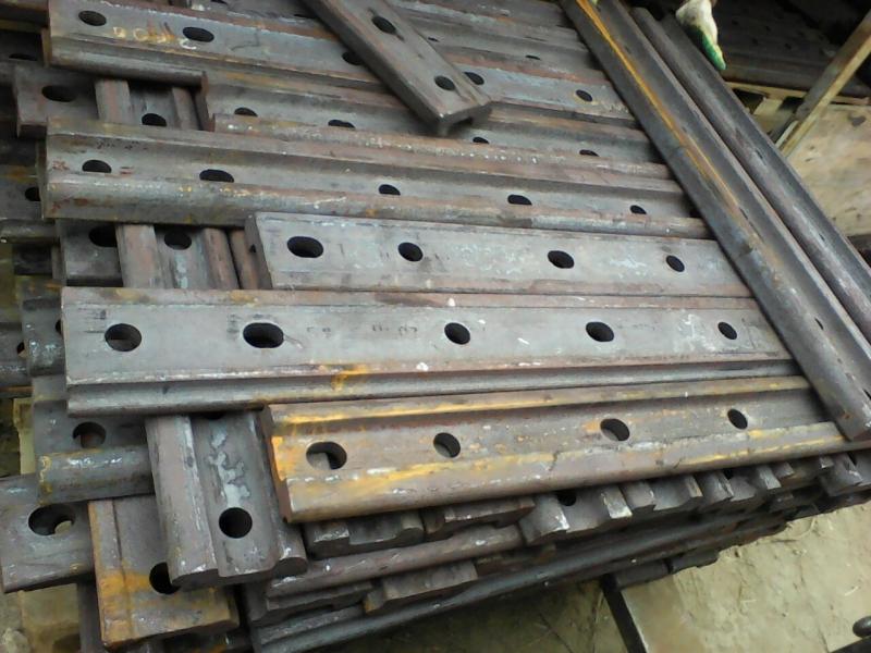 Накладка железнодорожная стыковая 1Р-65 новая и  сг, для рельс Р65 на складе