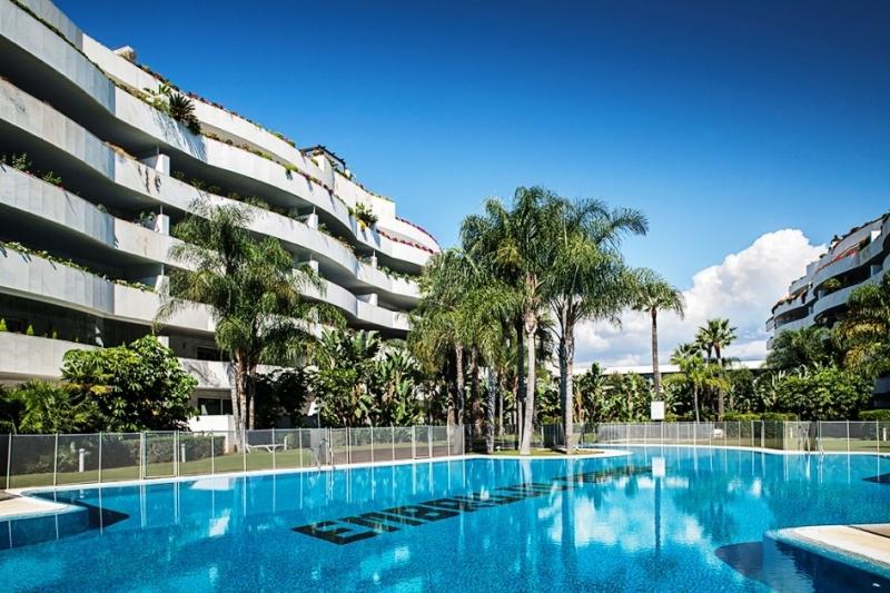 Аренда апартаментов в Испании класса Люкс