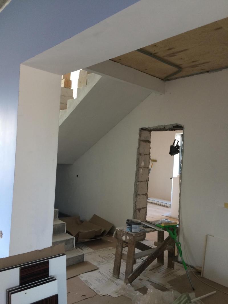 предлагаем услуги ремонтно-строительных работ от Частного лица