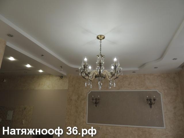 Натяжные потолки с профкачеством по приемлемым цена.