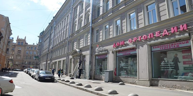 Сдам койко место в общежитии без посредников на Невском проспекте