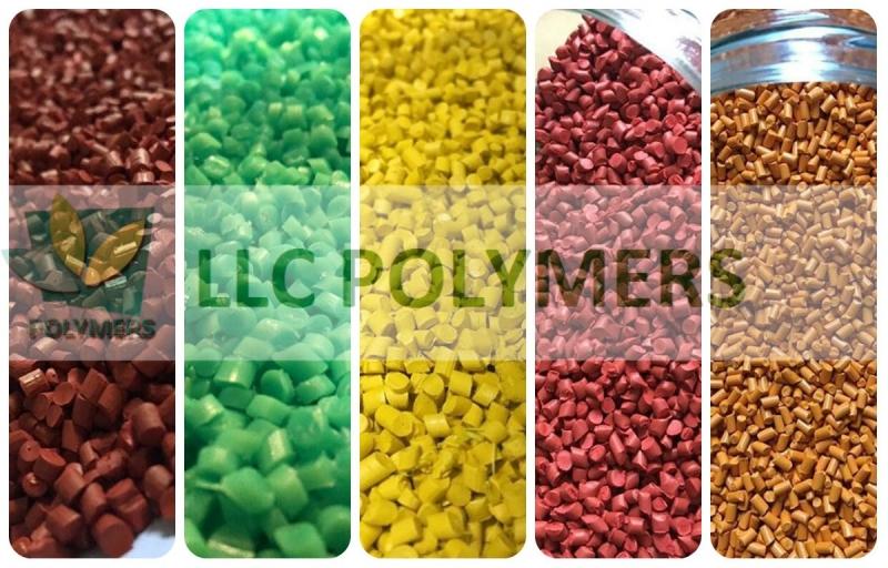 Вторичные полимеры ПЭНД HDPE, ПЭВДLLDPE, ППР, ПС-УПМHIPS, PE100, PE80 на