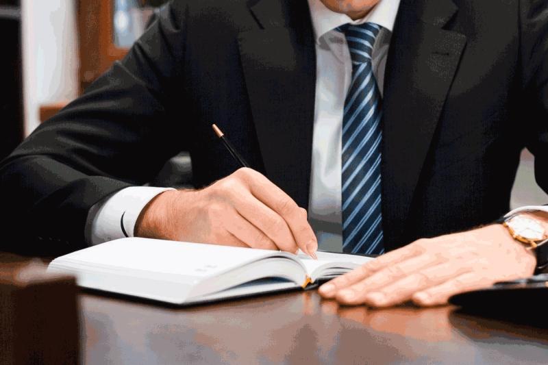 Финансовые и юридические услуги для бизнеса