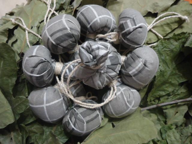 Мешочки для бани Травы Урала