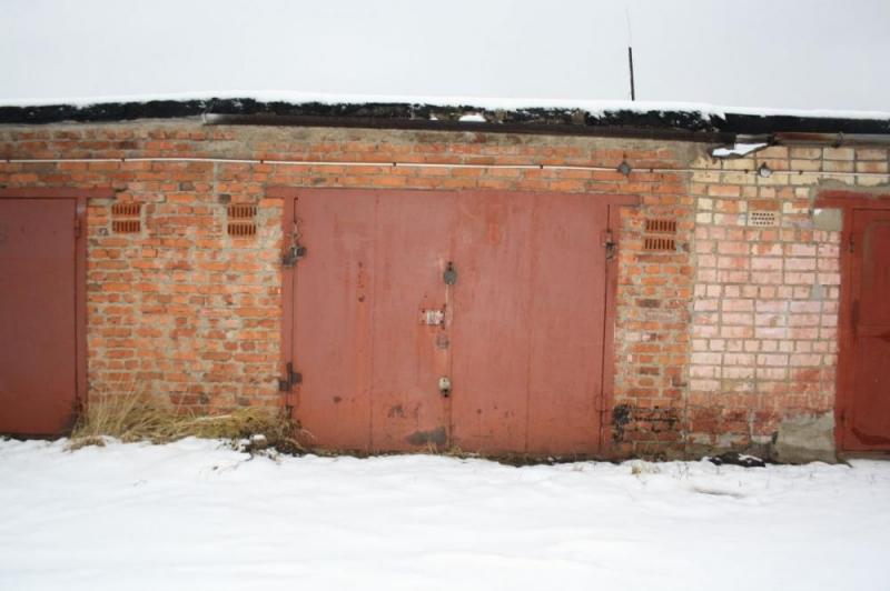 Продам гараж в СВАО