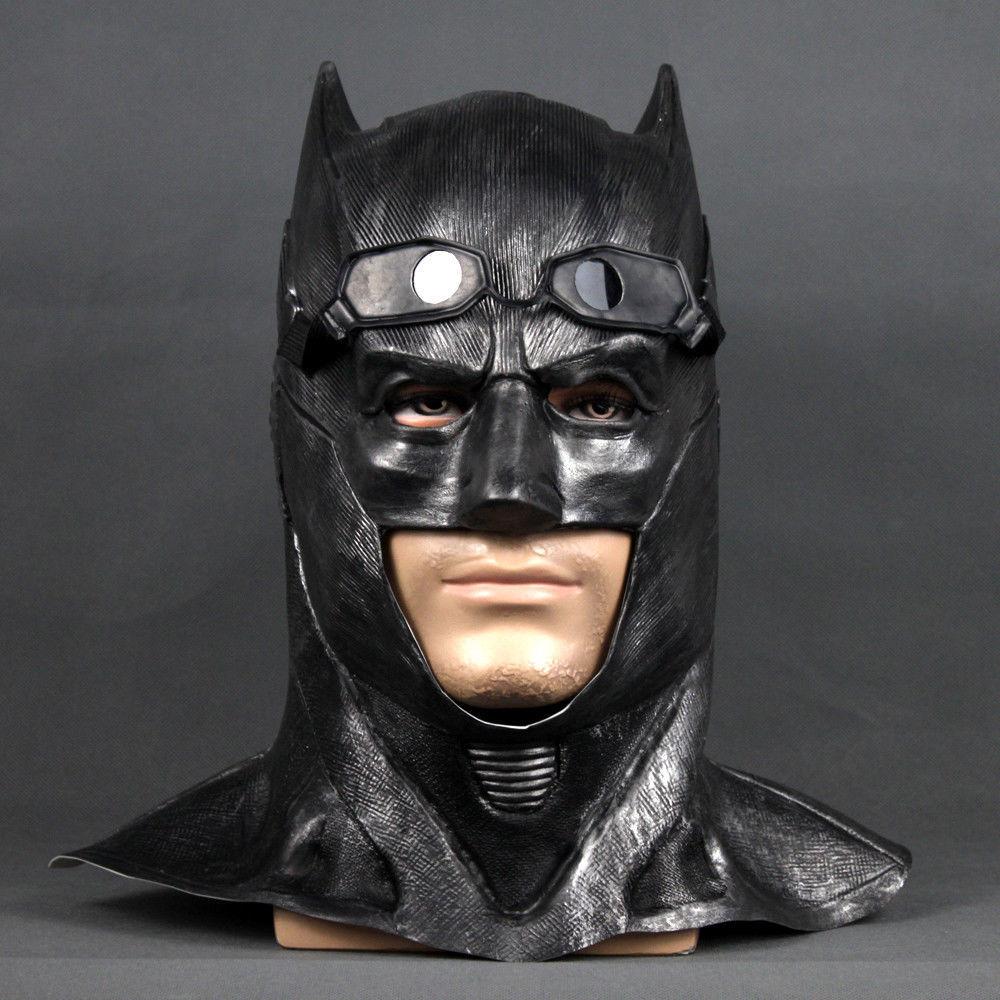 Маска Бэтмен из кинофильма Бэтмен против Супермена от PENIVAIZ