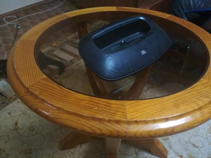 Док-станция с акустикой JBL OneBeat Mini
