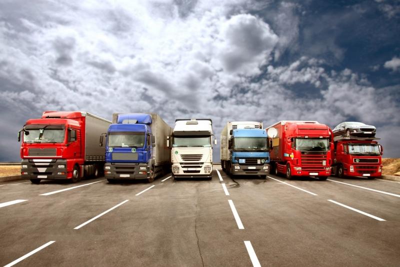 Организация международных автомобильных перевозок грузов