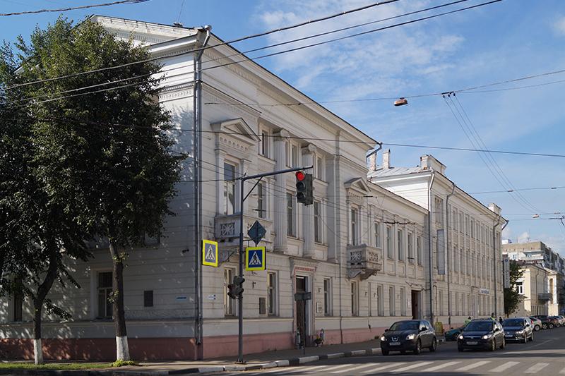 Прием документов на обучение в Ярославле