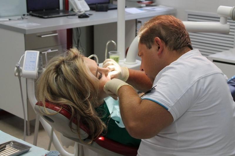 Стоматологическая линика Арника