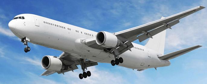 Поиск авиабилетов онлайн. Бронирование отелей
