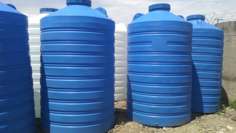 Продаю  мкость в Краснодаре от 200 литров до 15 кубов- низкая цена
