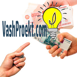 Открытый сайт для стартапов и инвесторов