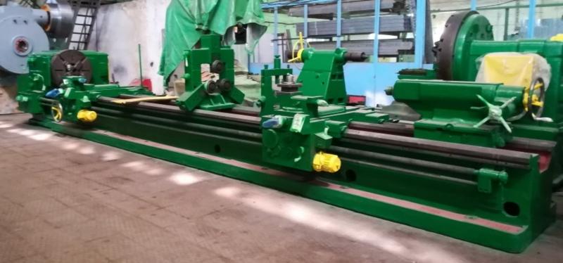 токарный 166 РМЦ-6м Рязань токарный NILES 2000х3500мм  токарный РТ2506 РМЦ-5м