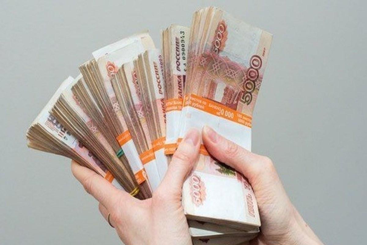 Выдача денег под проценты Гарантия