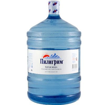 Вода Пилигрим с доставкой