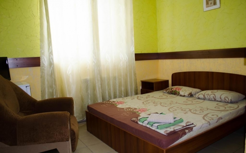 Бронирование гостиницы в Барнауле со скидкой 10