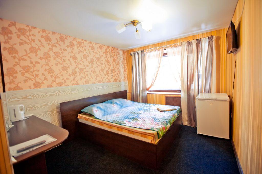 Бронирование гостиницы с домашними интерьерами