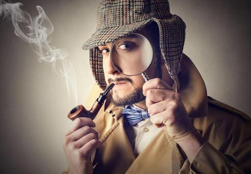 Услуги частного детектива
