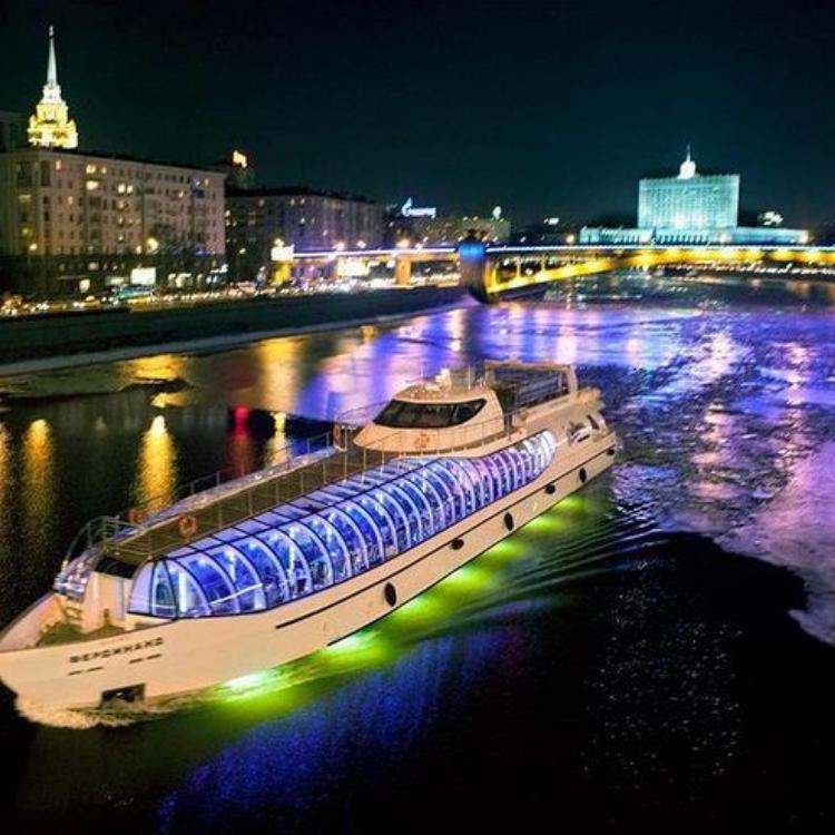 Туризм Москва